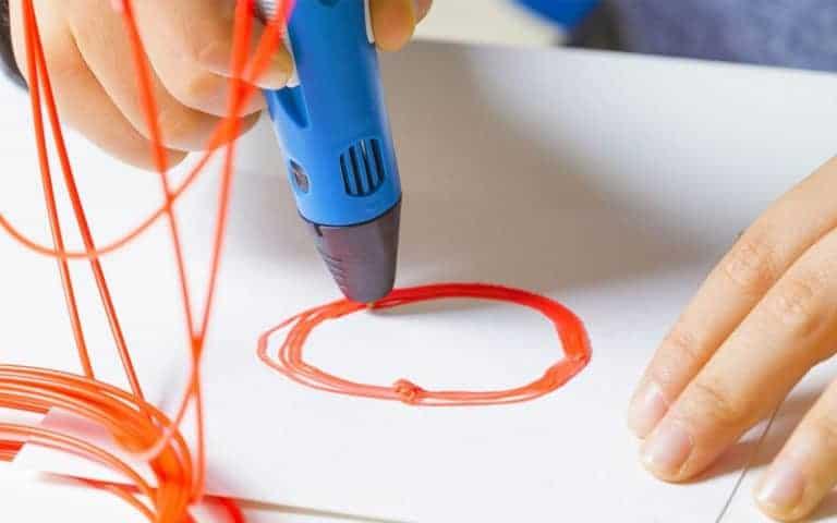 best 3d printer pen